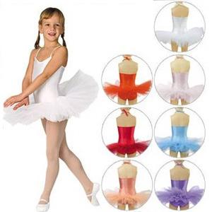 Ropa de Ballet para niñas en Planeta Danza. Tienda Online