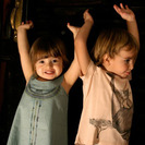 Moda infantil exclusiva para niños en Monikako