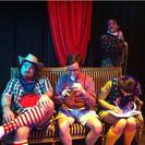 Teatro para niños en Madrid: El Fantasmón de Canterville