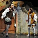 """""""Las aventuras de Don Quijote"""" teatro familiar en el Teatro Sanpol"""