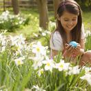 Taller de huevos de pascua para niños en Ma Petite Juliet