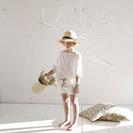 Moda italiana para niños en Babe & Tess