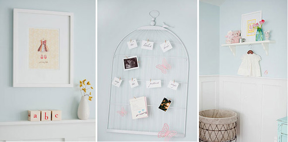 Ideas para decorar en turquesa