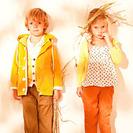 Morley Kids. Moda para niños felices