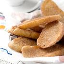 Pan rápido para torrijas de Semana Santa
