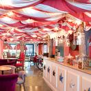 We Pudding, lugar de encuentro para niños en Barcelona