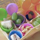Huevos de Pascua sanos y divertidos