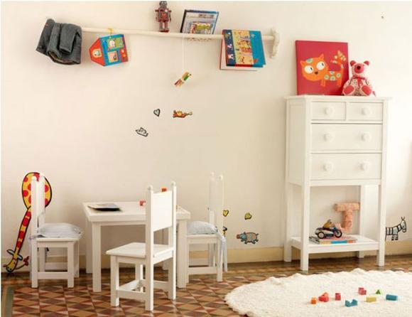 Tienda de muebles y decoracion para niños