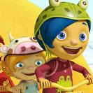 Toon a Ville, proyecciones de animación infantil en Sant Cugat de Vallés