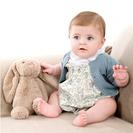 Lolilota. Ropita para el bebé clásica renovada
