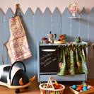 Macarena Bilbao: Cocinitas de mayores en tamaño reducido