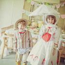 Fiesta de cumpleaños inspirada en Mary Poppins