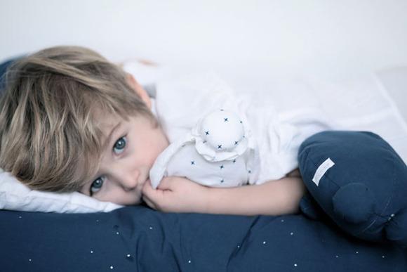 Ropita de cama para decorar el dormitorio de tu bebé