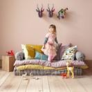 La Princesa y el Guisante. Dormitorios de niña... de cuento
