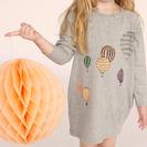 Soft Gallery Moda danesa para niños en algodón