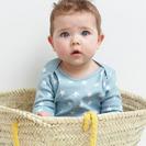 Bodies y Ropa de canastilla para bebés Bob & Blossom