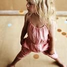 Kidscase moda para niños sofisticada y elegante
