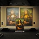 """Talleres infantiles y exposición """"Da Vinci, el Genio"""" en Madrid"""