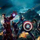 Los Vengadores, estreno de cine familiar