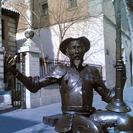 Alcalá de Henares, la ciudad de Cervantes con niños