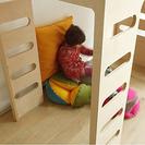 Los niños juegan, crecen y crean con Rafa Kids