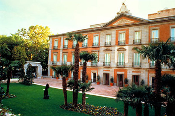 Visitas Taller para Familias en el Museo Thyssen-Bornemisza, Madrid