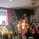 Festival de Rock familiar en Menudo Fest