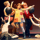 Beneficios de los espectáculos infantiles para los niños
