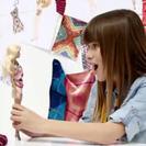 """Concurso de moda """"Diseña con Barbie"""""""