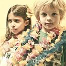 IKKS, trajes de baño con inspiración Hawaiana