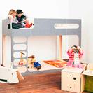 Muebles divertidos y creativos para niños en Perludi