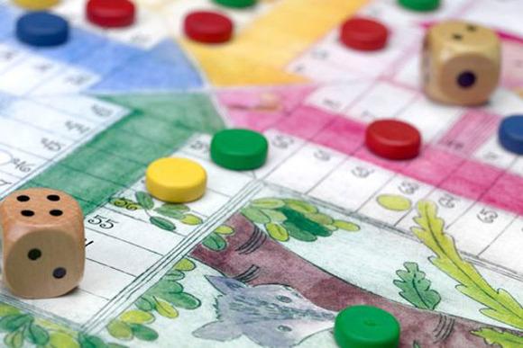 Día Internacional del Juego, juegos tradicionales para padres y niños