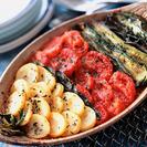 Beneficios de la dieta mediterránea para toda la familia