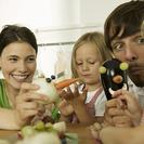 Qué hacer si tu hijo no quiere probar nuevos alimentos