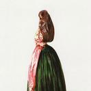 Exposición 'Con manto y saya. La tapada limeña', Museo de América de Madrid