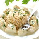5 recetas de pescado para niños