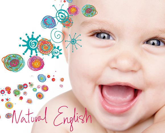Kids&Us. Inglés a partir de un año