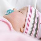 Chupetes de silicona para bebés de 6 a 18 meses