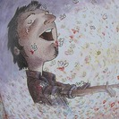 Cuento infantil sobre besos perdidos