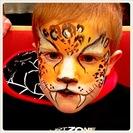 Pintacaras y Maquillajes de fantasía para niños