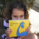 Libro infantil recomendado sobre la fuerza del amor