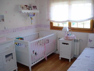 dormitorio infantil completo de TANIA CARRASCO