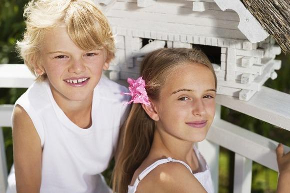 Rebajas en moda infantil verano 2012