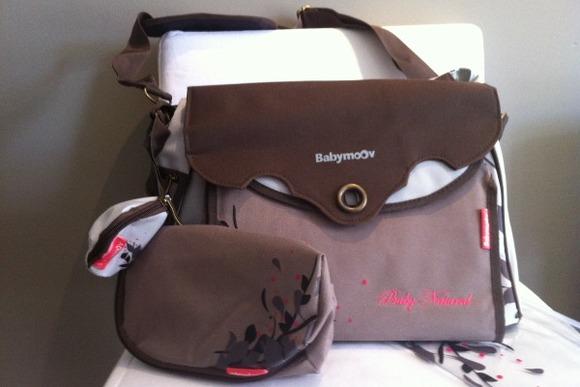 Baby Style, bolsos para madres con estilo