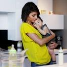Cocina sana y natural para tu bebé con Nutribaby