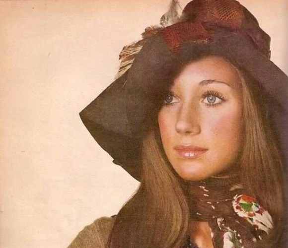 Marisa Berenson