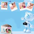 Tu álbum de fotos gratis con Nenuco