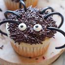Cupcakes de Halloween Faciles