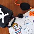 Detalles originales para una fiesta de piratas