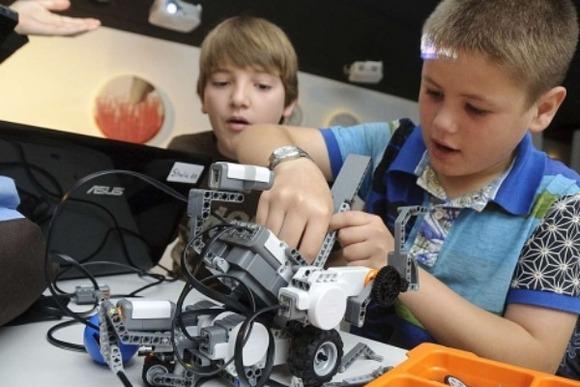 Camp Tecnológico, una semana de aventura tecnológica para niños